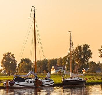 Fest in Friesland!