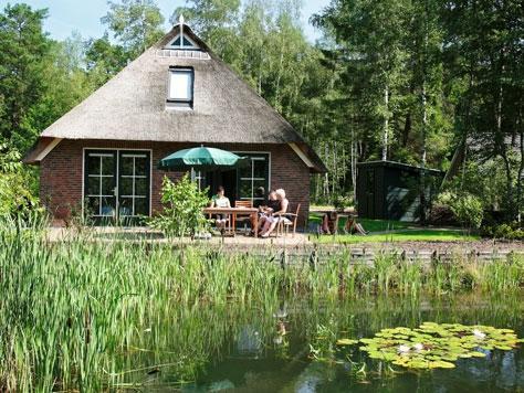 Vind hier de beste goedkope bungalows