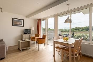 B Appartement Comfort 4