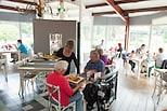 Landgoed Ruighenrode - Parkafbeelding - 4